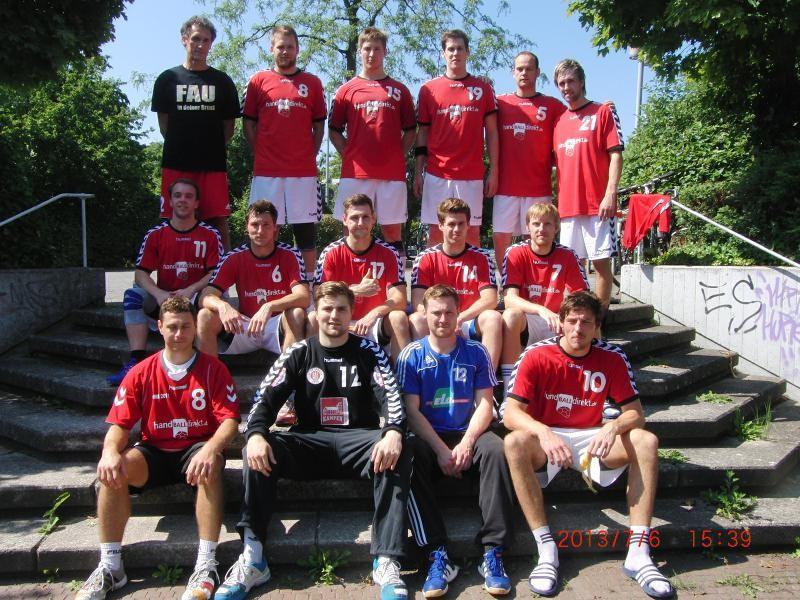 2_FAU-Team Männer_1.Tag_2