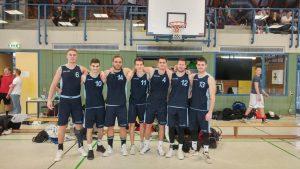 BHM Basketball Herren